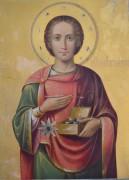 Sfîntul Mare Mucenic și Tămăduitor Pantelimon
